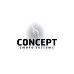 Logo Concept smoke