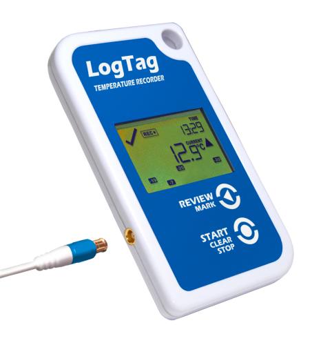 Logtag® TRED 30-16R TRED30-16R-LOGTAG DATA LOGGER