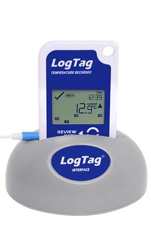 Logtag Data logger enregistreur