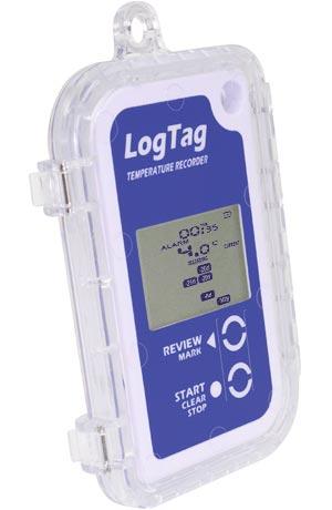 TRID30-7 enregistreur de température