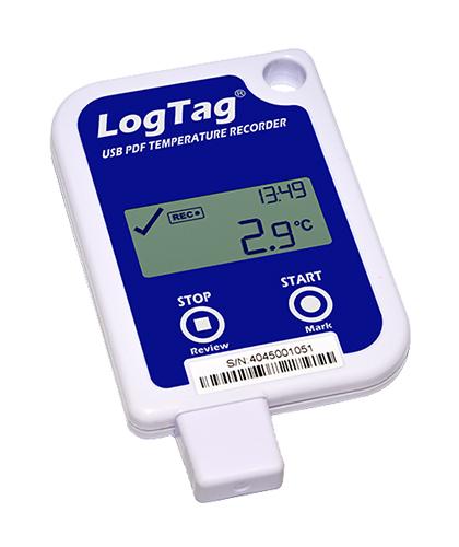 UTRID-16 enregistreur de température