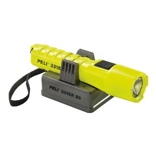 Peli™ 3315RZ0 light peli lampe torche