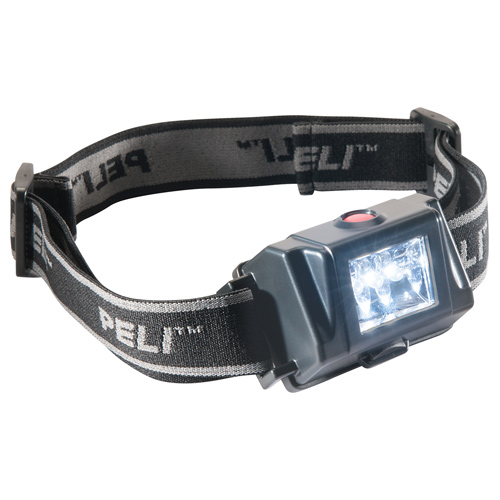 Peli 2610Z0 - Light - headlamp