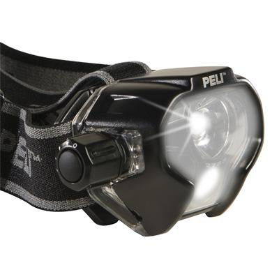 Lampe frontale ATEX 2785