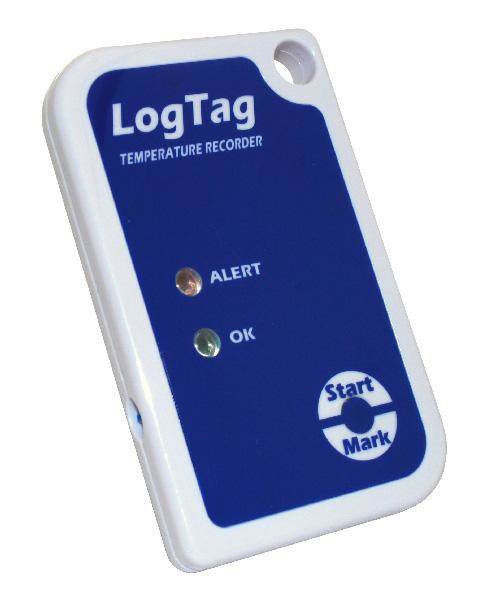 Logtag TRIX-8 Logtag TRIX-16 - TRIX-8/TRIX-16 Logtag recorder Trix-8 Temperature logger enregistreur de température