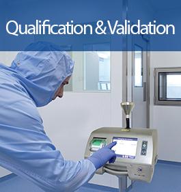 Qualification et validation