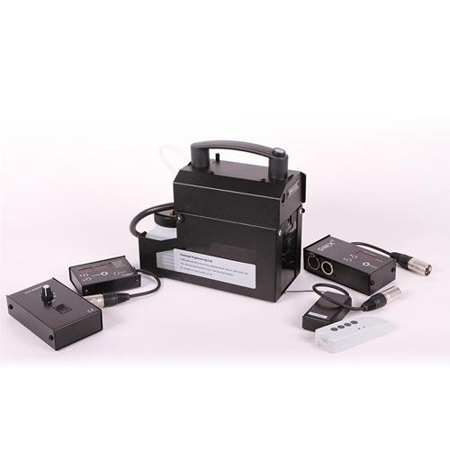 Concept smoke B1 handheld smoke machine