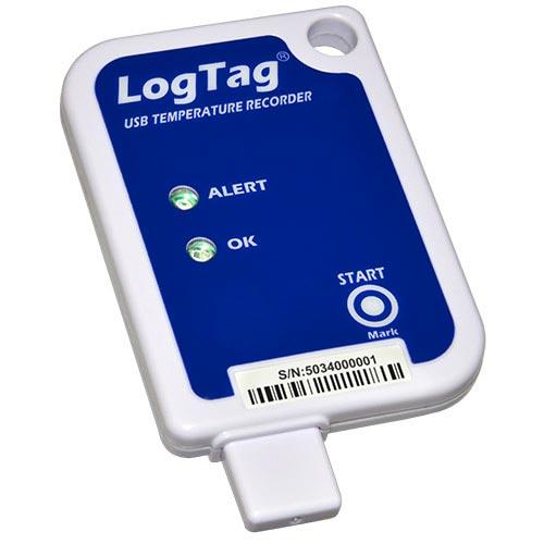 USRIC-4 enregistreur de température