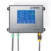 Cmi Optidew 401 501 Standard Hygrometer Calibration