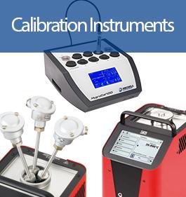 Calibration instruments