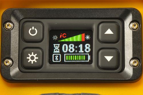 9470 - Peli light - lumière +- éclairage zone d'accès difficile - eclairage de zone -