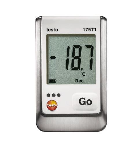 Data logger - testo -