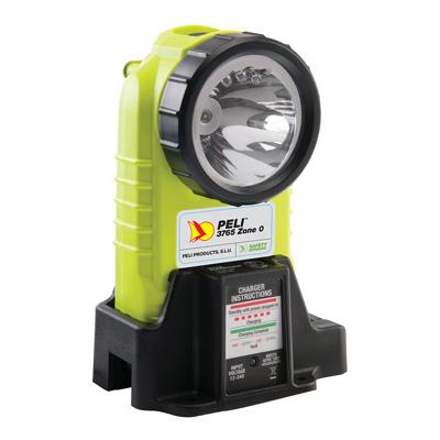 Lampe rechargeable Peli Certifiée Atex
