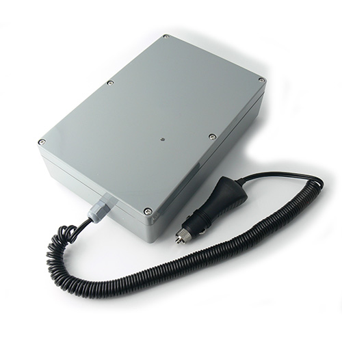 Access point mobile pour sonde senseanywhere