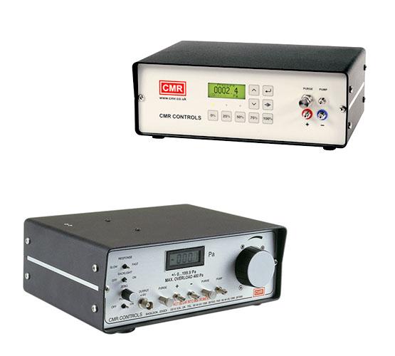 Pressure calibrator CMR