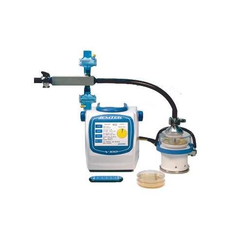 Emtek V100 kit compress gas