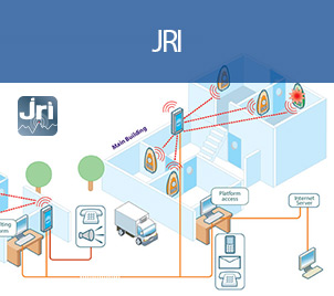 MONITORING SYSTEM JRI