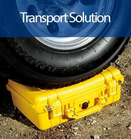 Transport solution