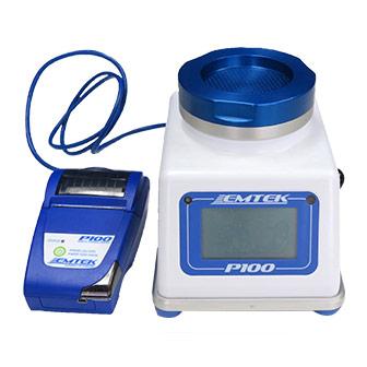 Emtek P100 biocollecteur d'air