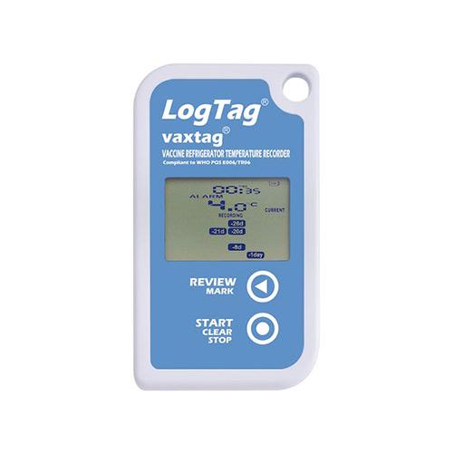 Data logger Vaxtag enregistreur de données vaccin data logger logtag