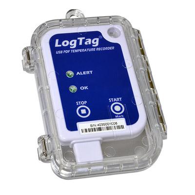 enregistreur logtag