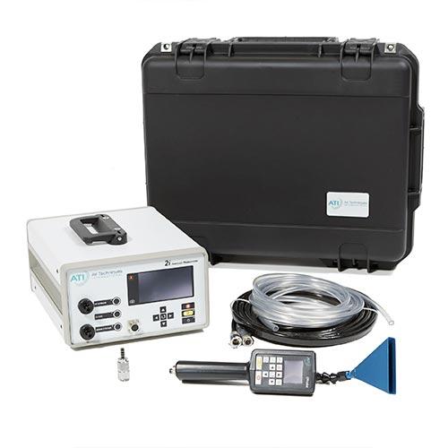 ATI 2I photometer photomètre CMI
