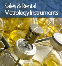 CMI prestation validation en salles propres instruments de métrologie