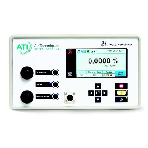 ATI 2i-Digital-Aerosol photomètre d'aérosol