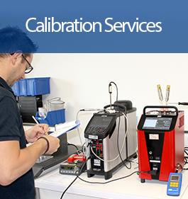 Calibration Services CMI étalonnage température