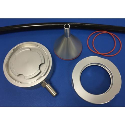 Accessoires Biocollecteur d'air EMTEK P100
