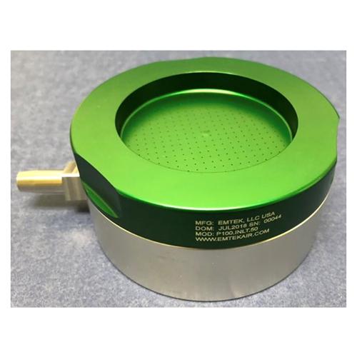 Crible pour biocollecteur d'air EMTEK
