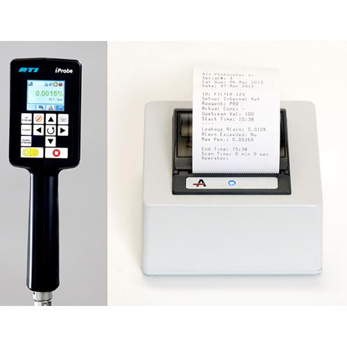 ATI-2i imprimante et scan probe