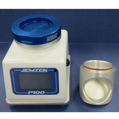 Biocollecteur d'air EMTEK P100