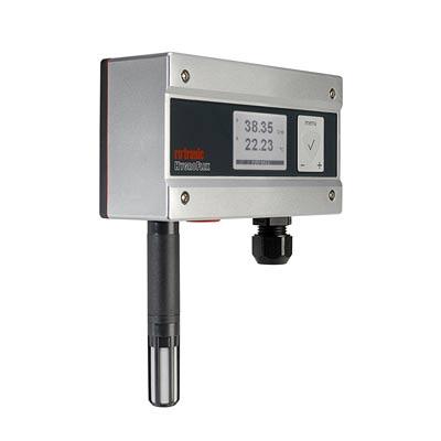 HygroFlex4 - HF4 - universal TRANSMITTER