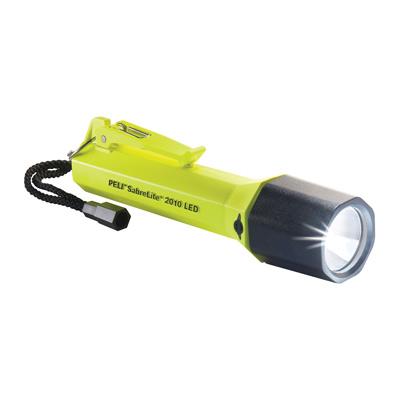 Lampe Peli pour les zone à atmosphère explosive