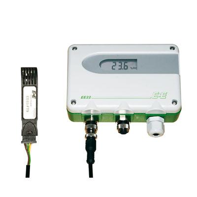 transmetteur de donnée E+E