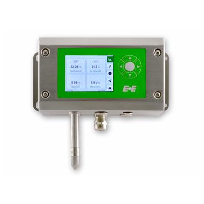 EE310 transmetteur de donnée E+E