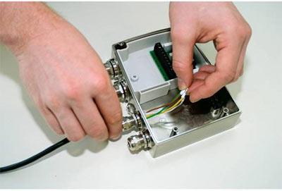 Transmetteur de données testo