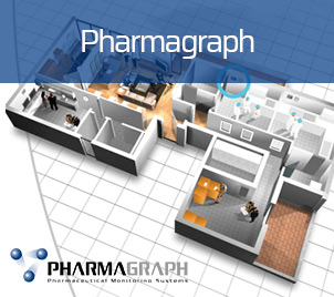 Pharmagraph monitoring