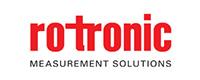 logo rotronic