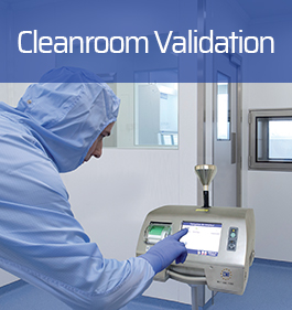 Cleanroom Validation