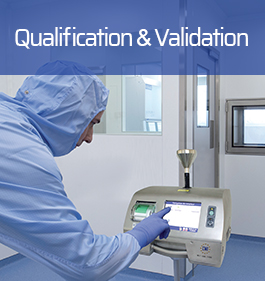 Qualification et validation