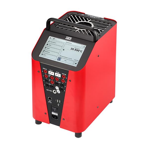 Calibrateur de température Sika tp37165E2
