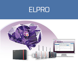 Elpro monitoring
