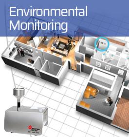 Monitoring environnemental