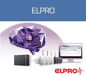 Système de surveillance et monitoring Elpro