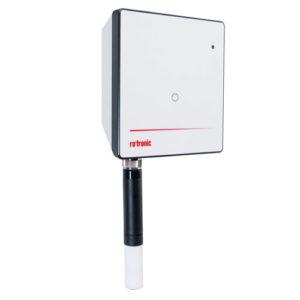 Transmetteurs de données rotronic RMS